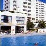 Hotel Apartamentos Turisticos Janelas Do Mar