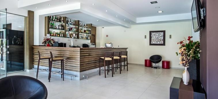 Areias Village Hotel Apartamento: Bar ALBUFEIRA - ALGARVE