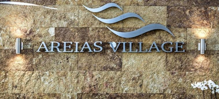 Areias Village Hotel Apartamento: Eingang ALBUFEIRA - ALGARVE