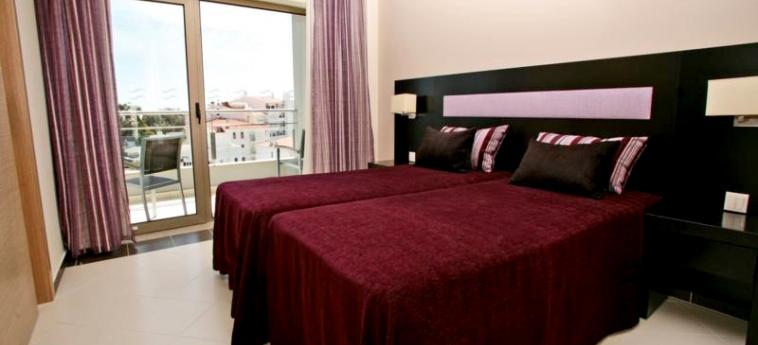 Areias Village Hotel Apartamento: Room - Guest ALBUFEIRA - ALGARVE