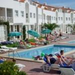Hotel Apartamentos Turisticos Ouratlantico