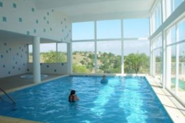 Hotel Pateo Village: Swimming Pool ALBUFEIRA - ALGARVE
