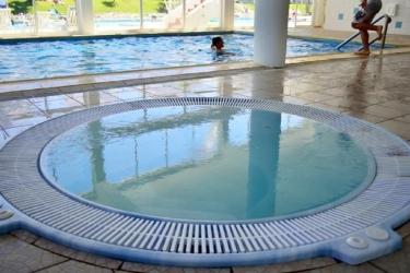 Hotel Pateo Village: Activité ALBUFEIRA - ALGARVE