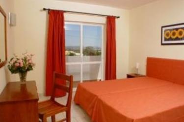 Hotel Pateo Village: Chambre ALBUFEIRA - ALGARVE
