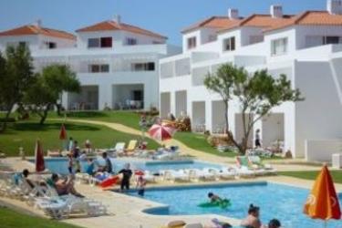 Hotel Pateo Village: Extérieur ALBUFEIRA - ALGARVE