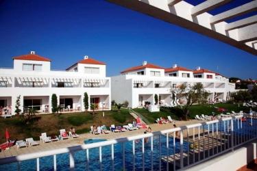 Hotel Pateo Village: Exterieur ALBUFEIRA - ALGARVE