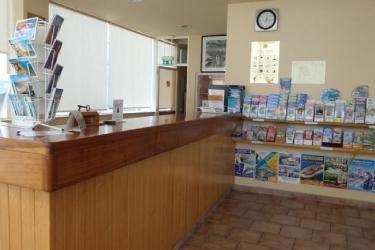 Hotel Pateo Village: Lobby ALBUFEIRA - ALGARVE