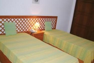 Hotel Apartamentos Rainha D. Leonor: Chambre ALBUFEIRA - ALGARVE
