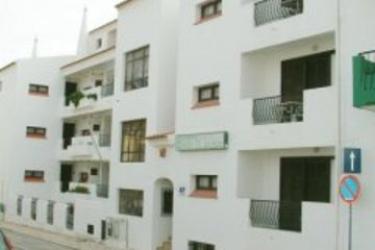 Hotel Apartamentos Rainha D. Leonor: Extérieur ALBUFEIRA - ALGARVE