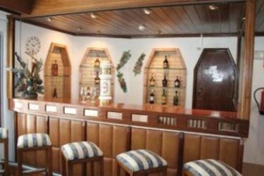 Hotel Mar A Vista: Bar ALBUFEIRA - ALGARVE