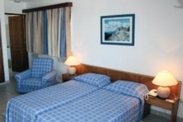 Hotel Mar A Vista: Camera Matrimoniale/Doppia ALBUFEIRA - ALGARVE