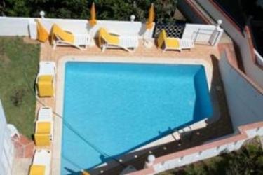 Hotel Mar A Vista: Piscina ALBUFEIRA - ALGARVE