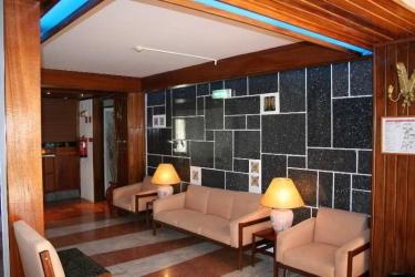 Hotel Mar A Vista: Lobby ALBUFEIRA - ALGARVE