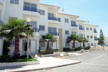 Hotel Apartamentos Sereia Da Oura: Lobby ALBUFEIRA - ALGARVE