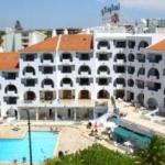 Hotel Apartamentos Turisticos Tropical Sol