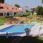 Hotel Apartamentos Turisticos Vale De Carros