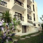 Hotel Apartamentos Soldoiro