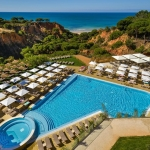 Hotel Falesia Mar