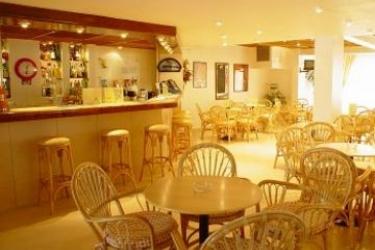 Hotel Cheerfulway Valmangude Jardim: Bar ALBUFEIRA - ALGARVE