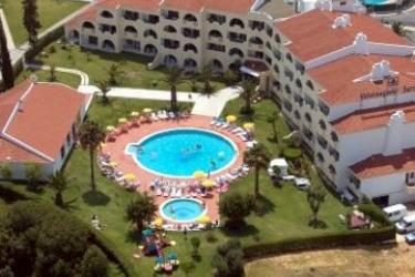 Hotel Cheerfulway Valmangude Jardim: Esterno ALBUFEIRA - ALGARVE