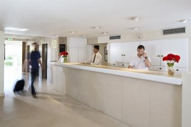 Hotel Cheerfulway Valmangude Jardim: Lobby ALBUFEIRA - ALGARVE