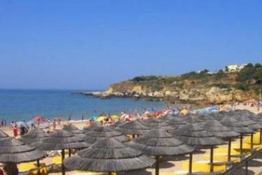 Hotel Cheerfulway Valmangude Jardim: Spiaggia ALBUFEIRA - ALGARVE