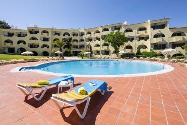 Hotel Cheerfulway Valmangude Jardim: Außen ALBUFEIRA - ALGARVE