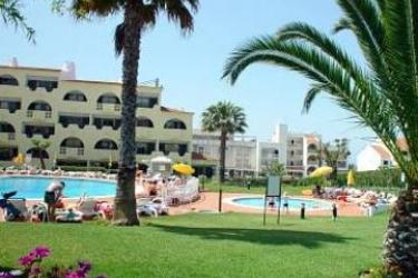 Hotel Cheerfulway Valmangude Jardim: Außenschwimmbad ALBUFEIRA - ALGARVE