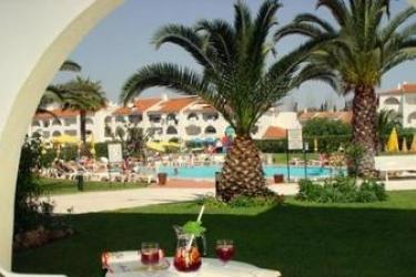 Hotel Cheerfulway Valmangude Jardim: Garten ALBUFEIRA - ALGARVE