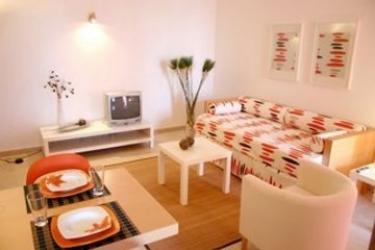 Aparthotel Aqua-Mar: Schlafzimmer ALBUFEIRA - ALGARVE