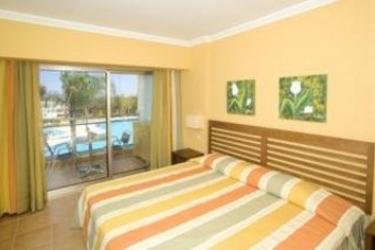 Aparthotel Alto Da Colina: Chambre ALBUFEIRA - ALGARVE
