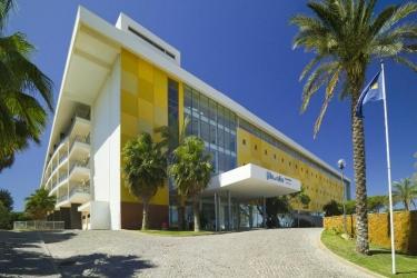 Aparthotel Alto Da Colina: Extérieur ALBUFEIRA - ALGARVE