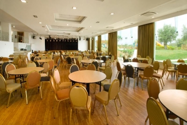 Aparthotel Alto Da Colina: Salle de Conférences ALBUFEIRA - ALGARVE