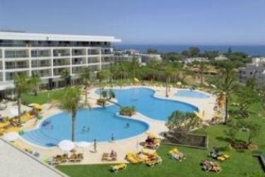 Aparthotel Alto Da Colina: Swimming Pool ALBUFEIRA - ALGARVE