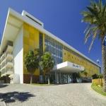 Aparthotel Alto Da Colina