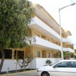 Hotel Apartamentos Eirasol