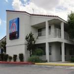 Hotel Motel 6 Albuquerque - Coors Road