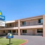 Hotel Albuquerque Days Inn West