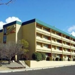 Hotel Ramada Albuquerque Midtown