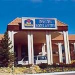 BEST WESTERN INN & SUITES AIRPORT 3 Estrellas