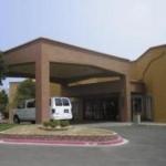 Clarion Hotel Albuquerque