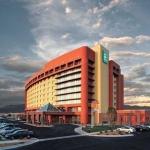 EMBASSY SUITES BY HILTON ALBUQUERQUE HOTEL & SPA 3 Estrellas