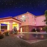 Hotel Homewood Suites By Hilton Albuquerque-Journal Center