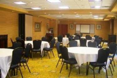 Hotel Hampton Inn & Suites Albuquerque Coors Road: Sala de conferencias ALBUQUERQUE (NM)