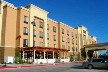 Hotel Hampton Inn & Suites Albuquerque Coors Road: Exterior ALBUQUERQUE (NM)