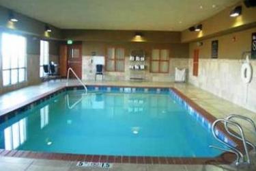 Hotel Hampton Inn & Suites Albuquerque Coors Road: Indoor Swimmingpool ALBUQUERQUE (NM)