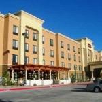 Hotel Hampton Inn & Suites Albuquerque Coors Road