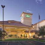 Hotel La Quinta Inn & Suites Albuquerque Midtown