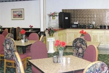 Hotel Royal Inn Knoxville Airport Alcoa: Dining ALCOA (TN)