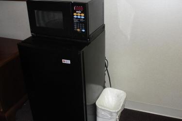 Hotel Royal Inn Knoxville Airport Alcoa: In-Room Amenity ALCOA (TN)